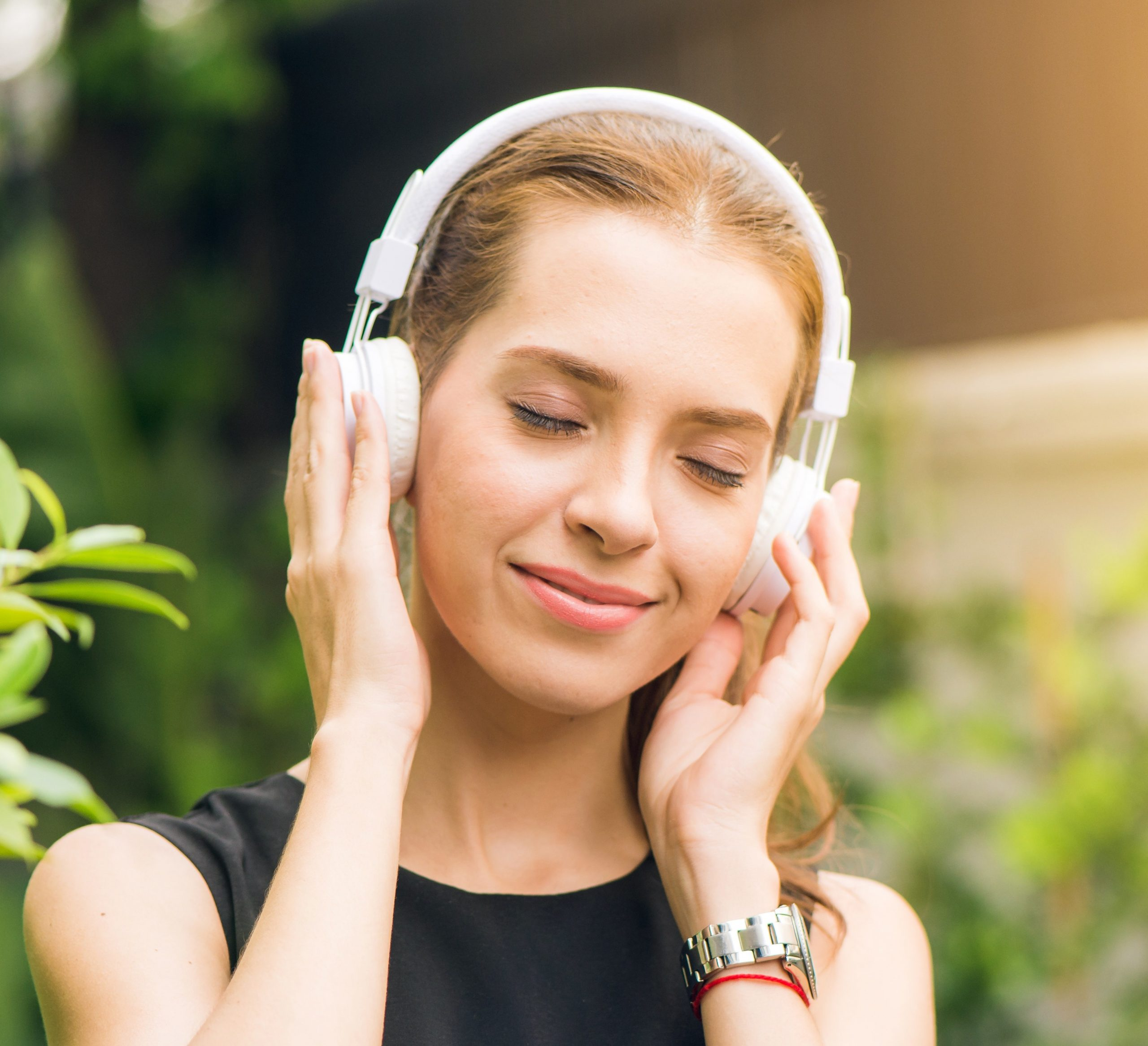 Top 3 Healing Sounds for Busy Souls